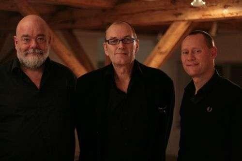 den-Faste-Trio